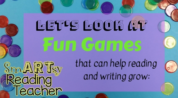 Let's look at Fun Games that can help reading and writing grow (short) (1)