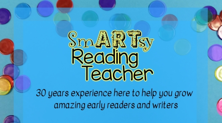 Smartsy Reading Teacher banner